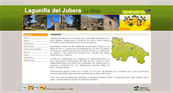 Preview of lagunilladeljubera.org